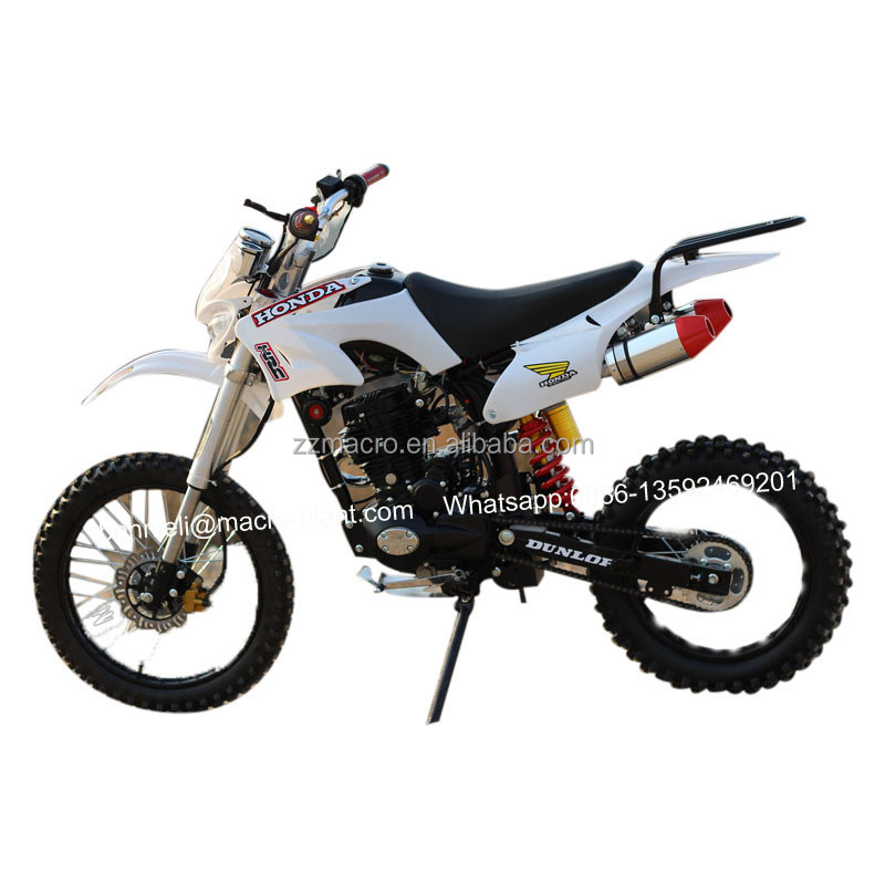 USA popular dirt bike 150cc automatic motorcycle two wheeler racing motorbike