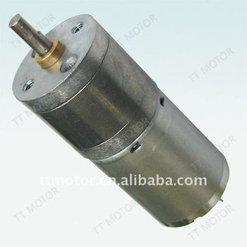 GM25-370 12v dc gear motor foe home appliance
