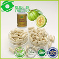 Natural slim pills private label garcinia cambogia capsule 500mg