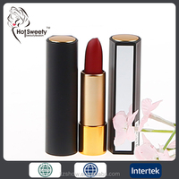 cosmetics wholesale long lasting lip stick charming lipstick