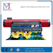 China Factory Price Gen5 Printhead Bottle brotherjet uv led printer