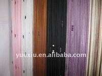 string curtain with bead,line curtain,curtain