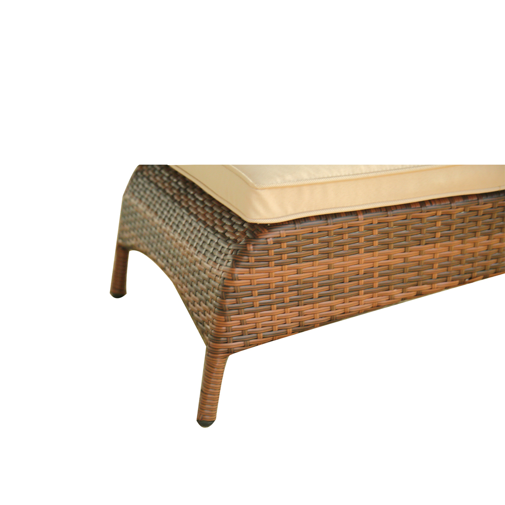 Rattan Outdoor Bed With Canopy, Rattan Outdoor Bed With Canopy Suppliers  And Manufacturers At Alibaba.com