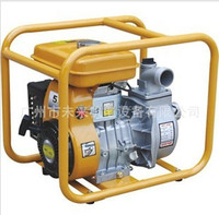 ETK 4-stroke, Air-cooled engine Diesel water pump offer exceptional performance