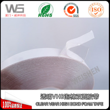 Waterproof Insulation VHB Acrylic Foam Tape for Automobile