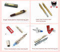 Dingyao brand New design blood lancing pen medical lancet device factory wholesale