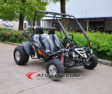 Good quality go kart body parts, adult pedal go kart, buggy for sale