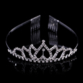 2017 Princess Pageant Crowns Tiara