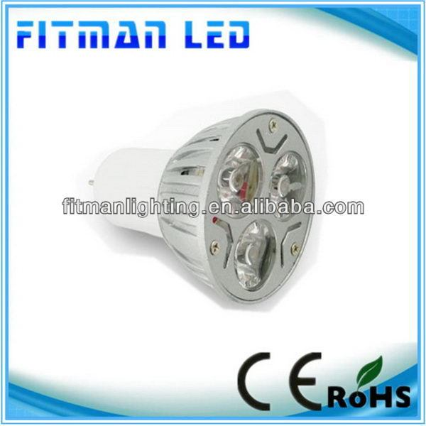 Cheap hot-sale g4 mr8 led spot light