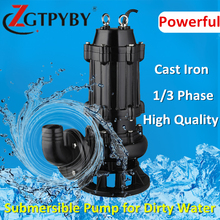 centrifugal small mud pump for sale submersible pump wastewater for mud sucker