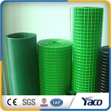 1x1 pvc coated welded wire mesh competitive price