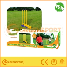GSSS88CB Complete plastic cricket set full cricket set