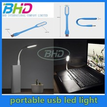 Trade assurance hot sell mini micro LED USB Lights for Power bank/Comupter