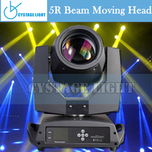 High Quality Stage Light 200w 5r sharpy 200w beam 200 moving head light