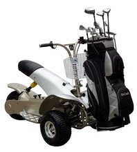 Battery Powerful 3 wheel Golf Carts CE Approved Electric Golf Beach Cruiser SX-E0906-3A