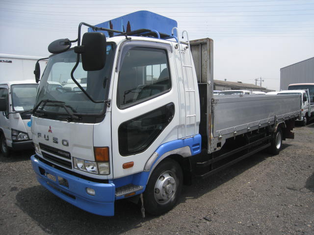 MITSUBISHI FUSO FIGHTER 4TON