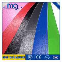 High Quality Pvc Leather Material For