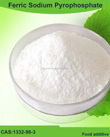 Ferric Sodium Pyrophosphate powder---food additive