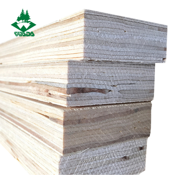 MR/urea formaldehyde lvl plywood for packaging wooden boxes