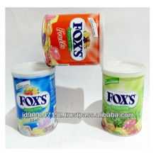 Fox Fruity Candy