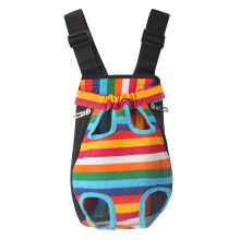 The new stylish pet carrier bag backpack dog backpack pet bag