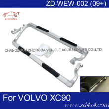 running board side step for Volvo XC90 auto acessory