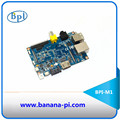Super Banana Pi M1 SBC with best performance beyond Raspberry Pi