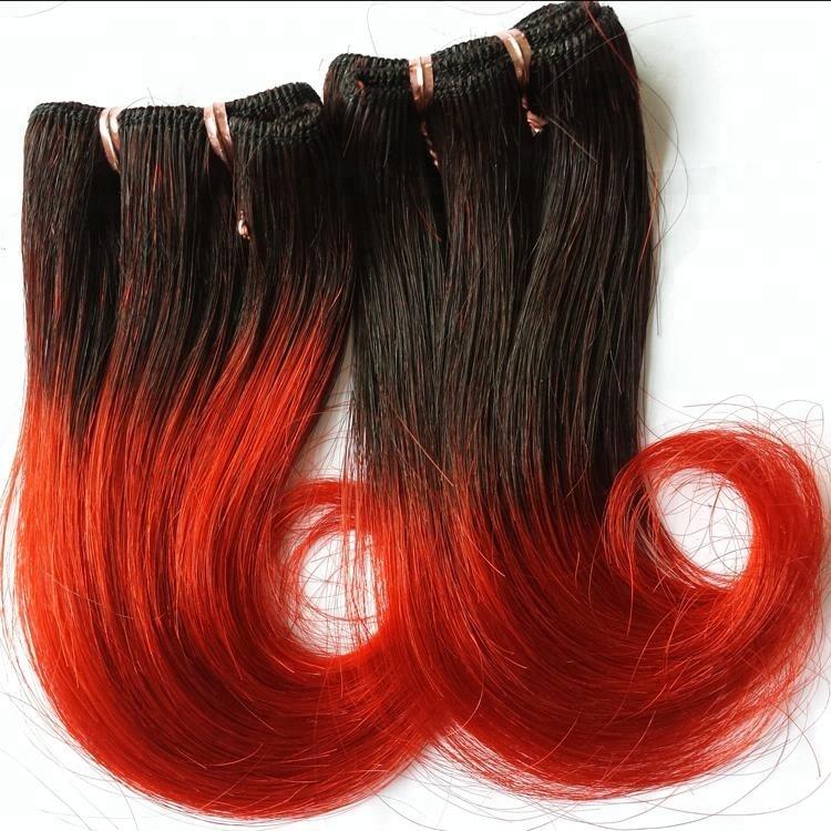 Wholesale Hair Extensions Black Red Online Buy Best Hair