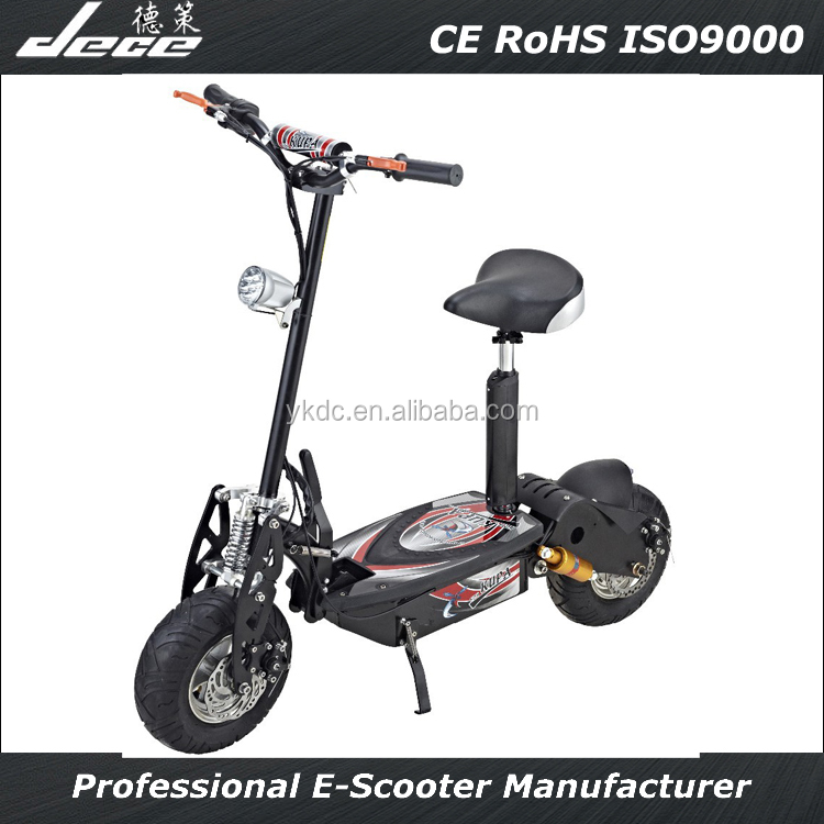 Hot product e wheel bike for teenagers buy electric for Motorized scooters for teenager