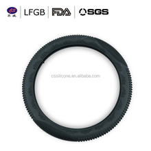 Brand New Soft Silicone Car Steering Wheel Covers /Custom Design Silicone Steering Wheel Cover