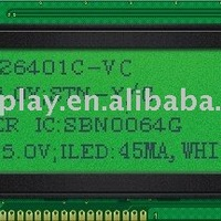 192 64 COB Graphic LCD Module