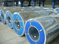 Z275 DX51D+Z SGCC Hot Dip Galvanized Steel Coil GI Steel Coils/ Galvanized Steel Sheet GI Sheet