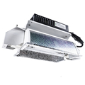 Hydroponics Digital 1000W Double Ended Grow Light Fixture