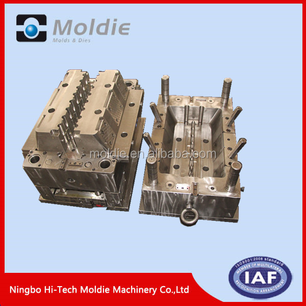 Professional Plastic Injection mold tooling