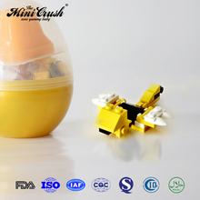Children Toys Creative Surprise Egg With Jelly