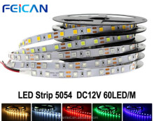 FEICAN Brighter LED Strip 5054 300leds DC12V Flexible LED Strip Light
