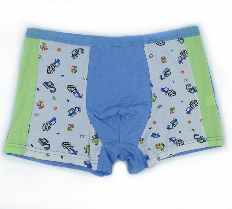 various good quality and cheap casual kid brief Kids Thong Underwear