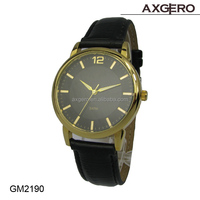 Promotional Price Geneva Quartz Leather watches. China Supplier Cheap Price Wholesale Geneva Quartz Watches.