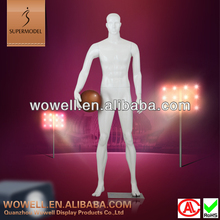 Sports mannequin ,basketball mannequin,male mannequin