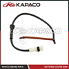 OE NO 98661236500 Kapaco Brand Anti Lock Brake Sensors For Porsche Boxster