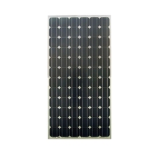 Brand new mono 190w 195w 200w 205w 210w import-export solar panel pv for wholesales