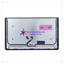 "New Genuine Late 2012-Mid 2014 21.5"" 2K LCD With Glass For iMac A1418 LCD Screen Replacement LM215WF3 SDD1"