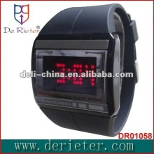 de rieter watch watch design and OEM ODM factory mw screen