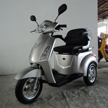 China golf cart mobility scooter for factory use