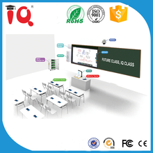 IQ Smart interactive teaching classroom for education