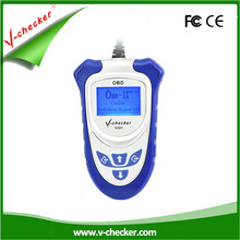 V-checker V201 Not launch OBD mileage correction tool
