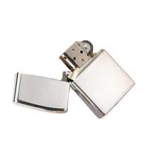 Blank sublimation lighters for heat transfer printing