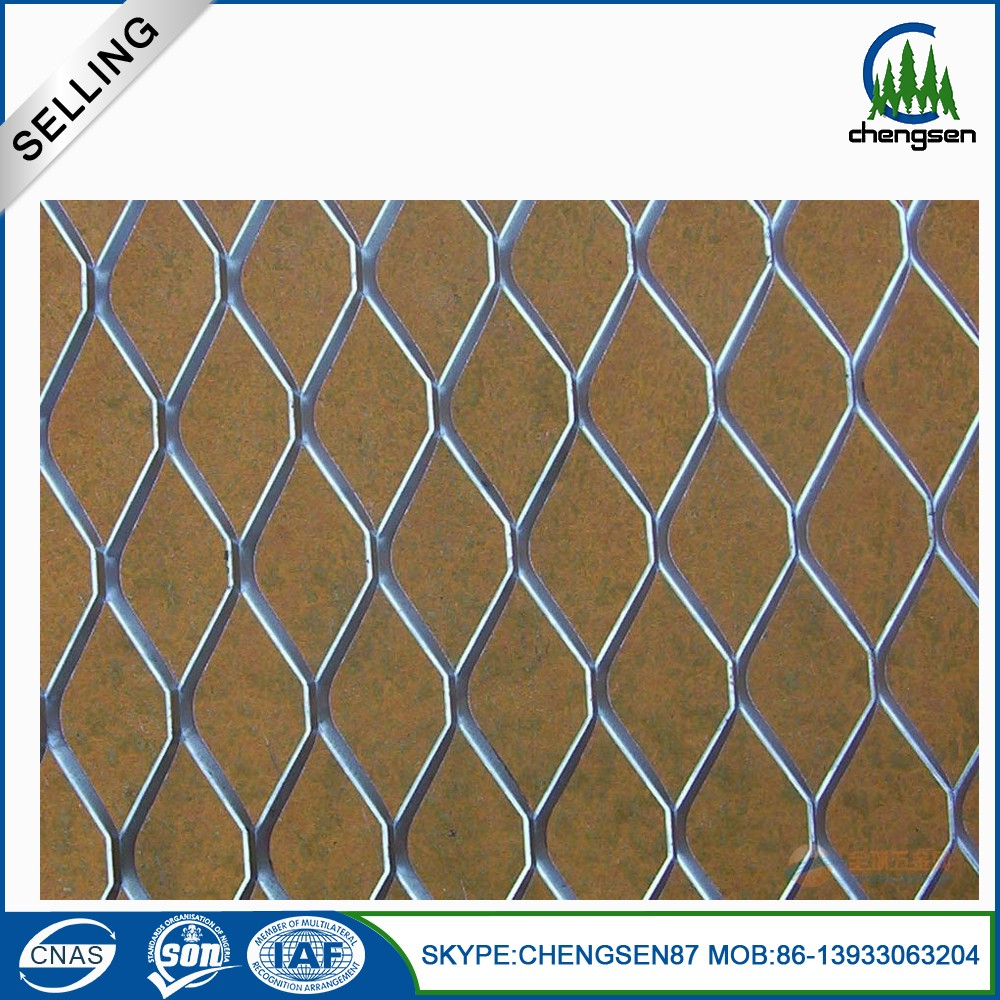 Galvanized used chain link fence for sale factory