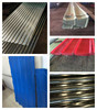 oiled stocked metal galvalume roofing sheets
