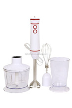 600W hand blender food processor home appliance